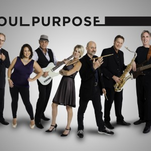 Soul Purpose - Party Band / Prom Entertainment in Vancouver, British Columbia