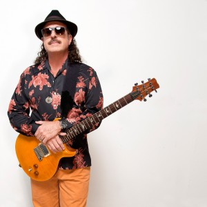 Soul Sacrifice - Santana Tribute Band in Nashville, Tennessee