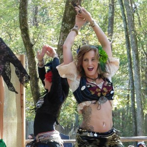 Soul Siren Bellydance - Belly Dancer in Matthews, North Carolina