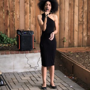 Soul Smooth - Soul Singer in Portland, Oregon