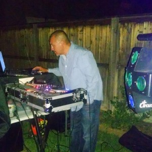 Soul Sonic - Mobile DJ / Outdoor Party Entertainment in Pomona, California