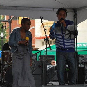Soul Stew - Soul Band in Washington, District Of Columbia