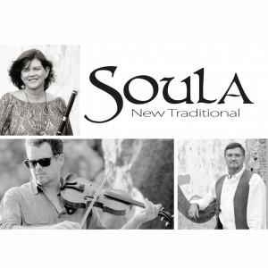 Soula - Celtic Music / Acoustic Band in Hickory, North Carolina
