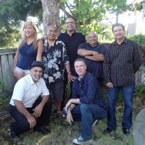 Soul'd Out - Soul Band in Vallejo, California