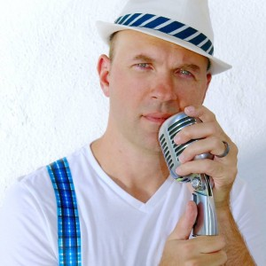 Phillip Moore - Singer/Songwriter / Pop Singer in Palm Springs, California