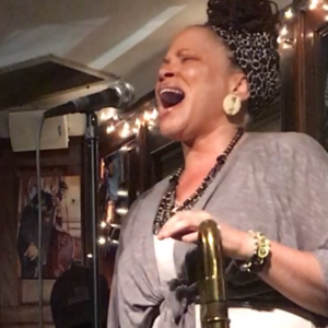 Soulful Vocals by Zadia - Soul Band in Columbia, Maryland