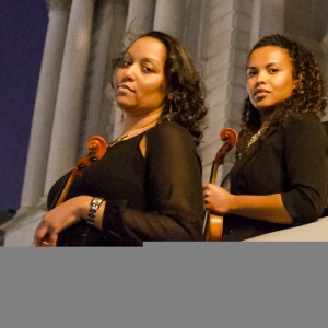 Soulfully Sounded - Classical Duo / Classical Ensemble in Washington, District Of Columbia