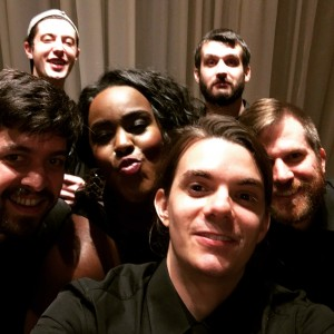 Souljam - Cover Band / Dance Band in Winston-Salem, North Carolina