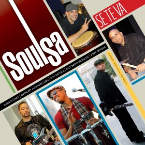 Soulsa - Latin Band / Cuban Entertainment in New York City, New York