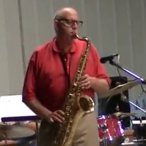 SoulSax by Chuck Fugate - One Man Band in Springfield, Missouri
