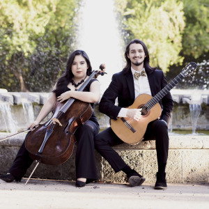 Sounare - Classical Duo in San Antonio, Texas