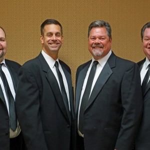 Sound Check Quartet - Barbershop Quartet / A Cappella Group in Salt Lake City, Utah