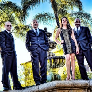 Sound Effect - R&B Group in Oxnard, California
