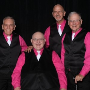 Sound Encounter Barbershop Quartet