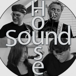 Sound House - Cover Band / College Entertainment in Orange County, California