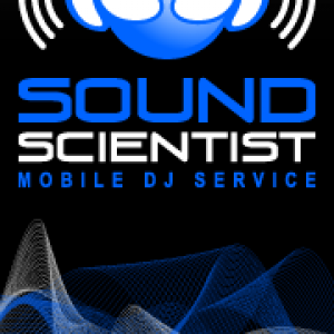 Sound Scientist DJ Service