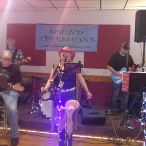 Sound Xpressions - Country Band in Salem, New Hampshire