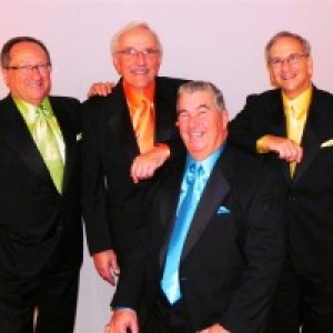 Soundburst - Barbershop Quartet / A Cappella Singing Group in Orlando, Florida