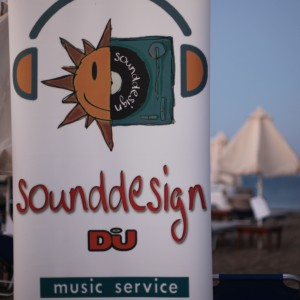 Sounddesign - DJ in Greece, New York