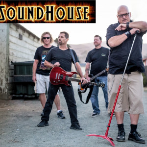 Soundhouse - Party Band / Halloween Party Entertainment in Paso Robles, California