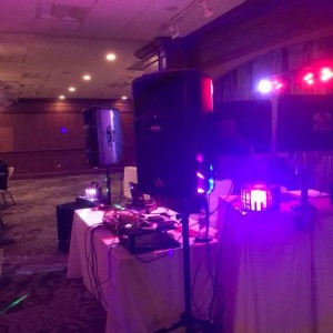 Sounds By DJ Lendy - Wedding DJ in Rochester, New Hampshire
