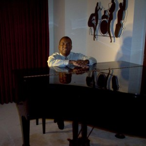 Sounds By Tony - Pianist / Wedding Musicians in San Jose, California