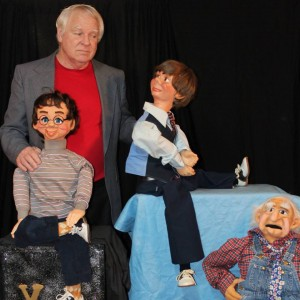 Jim & Friends - Ventriloquist / Corporate Magician in Cleveland, Tennessee