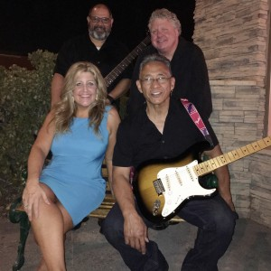 Sounds of Light - Classic Rock Band / Dance Band in Upland, California