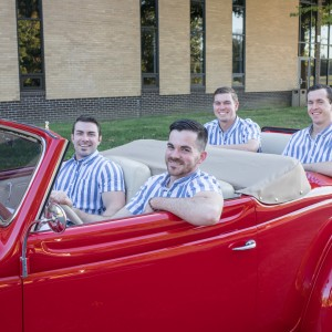 Sounds of Summer: A Beach Boys Tribute - Beach Boys Tribute Band in North Vernon, Indiana