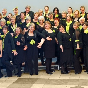 Sounds of the Seacoast - A Cappella Group in Portsmouth, New Hampshire