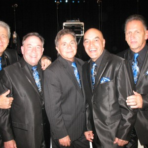 Sounds Of The Street - Doo Wop Group in Lakewood, New Jersey