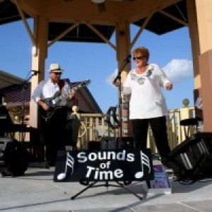 Sounds of Time Entertainment - Dance Band / Wedding Entertainment in Ocala, Florida