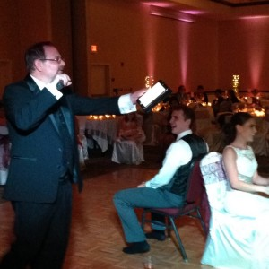 SoundScape Entertainment DJ Services - Wedding DJ / Wedding Entertainment in Wisconsin Rapids, Wisconsin