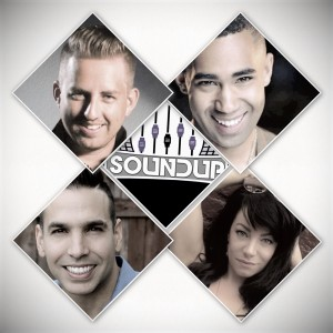 SoundUP Band - Dance Band / Top 40 Band in Orlando, Florida