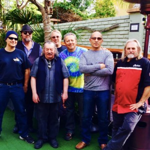 South 46 Band - Southern Rock Band in San Jose, California