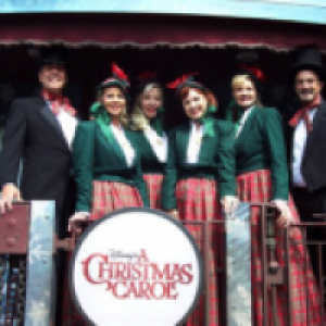 Merry Christmas Carolers and Holly Jolly Santas - Christmas Carolers / A Cappella Group in Palm Beach, Florida