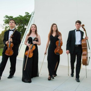 South Florida String Quartet - String Quartet / Classical Ensemble in Boca Raton, Florida