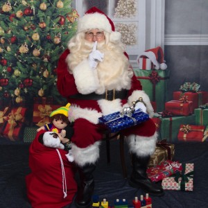 South Metro Santa - Santa Claus in Apple Valley, Minnesota