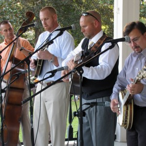 South of K - Bluegrass Band in Kure Beach, North Carolina
