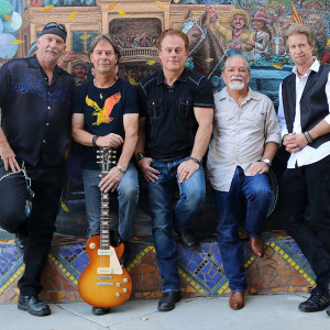 South of Winslow - Eagles Tribute Band in Phoenix, Arizona