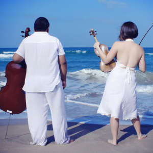 South Padre Island String Quartet - String Quartet in South Padre Island, Texas