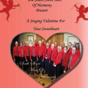 South Shore Men of Harmony - A Cappella Group / Barbershop Quartet in Marshfield, Massachusetts