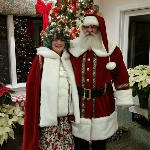 South Shore Santa - Santa Claus / Holiday Entertainment in Quincy, Massachusetts