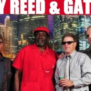 Ray Reed & Gator - Blues Band in Fort Worth, Texas