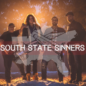 South State Sinners - Country Band in Toronto, Ontario