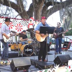 Southcross Band - Southern Rock Band / Christian Band in Tallahassee, Florida
