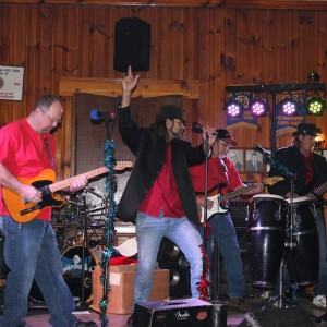 Southern Breeze Band - Southern Rock Band in China Grove, North Carolina