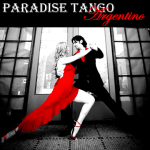 Paradise Tango - Tango Dancer in Honolulu, Hawaii