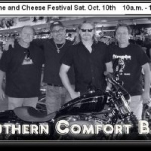 Southern Comfort Band - Classic Rock Band / 1960s Era Entertainment in Modesto, California