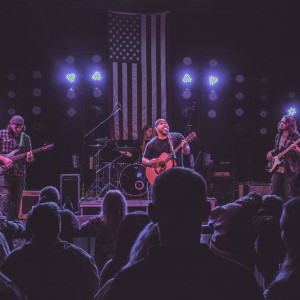 Preston Ary Band - Cover Band / Southern Rock Band in Columbia, Missouri